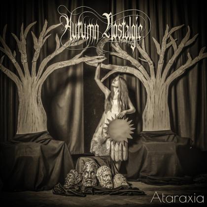 Autumn Nostalgie - Ataraxia (Digipack)