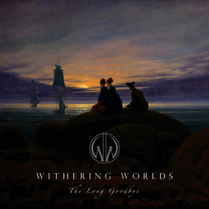 Withering Worlds - The Long Goodbye (Digipack)