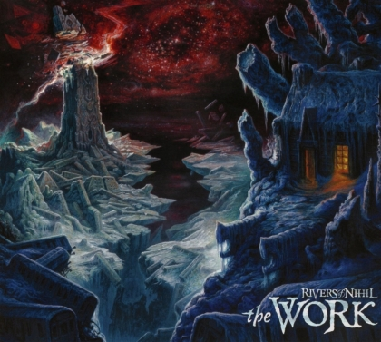 Rivers Of Nihil - The Work (Digipack, Limited Edition)