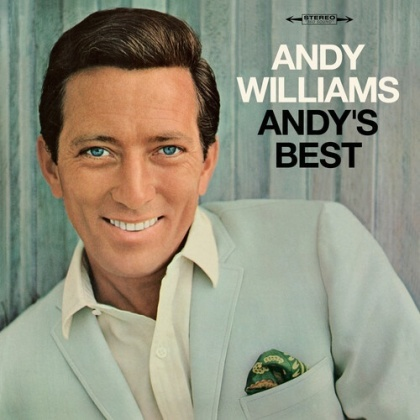 Andy Williams - Andy's Best: His 20 Top Hits (Waxtime, LP)