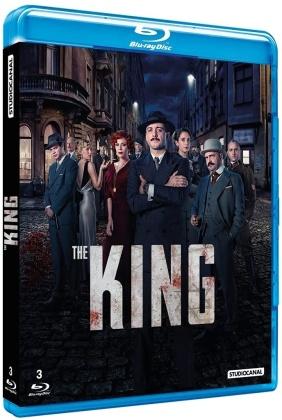 The King - Saison 1 (3 Blu-rays)