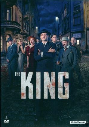 The King - Saison 1 (3 DVDs)