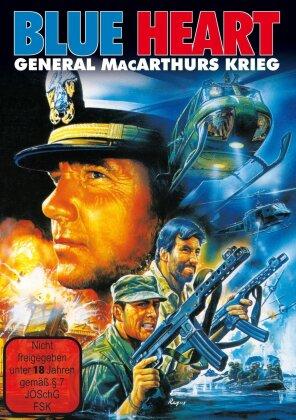 Blue Heart - General MacArthurs Krieg (1987)