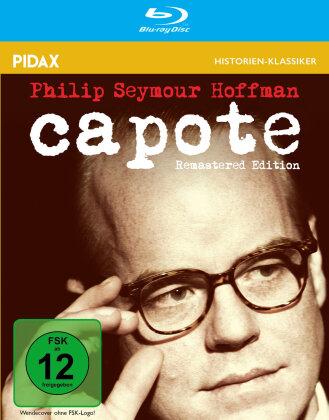 Capote (2005) (Pidax Historien-Klassiker, Remastered)