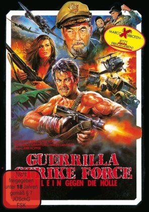 Guerilla Strike Force (1970)