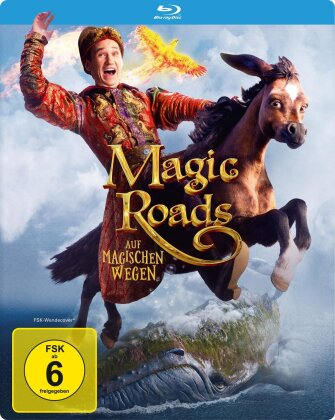 The Magic Roads - Auf magischen Wegen (2021)