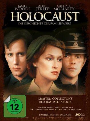 Holocaust - Die Geschichte der Familie Weiss (1978) (Limited Collector's Edition, Mediabook, Remastered, 2 Blu-rays)