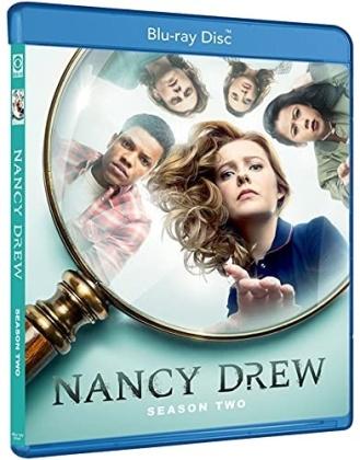 Nancy Drew - Season 2 (4 Blu-rays)
