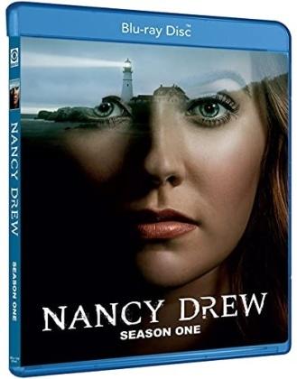 Nancy Drew - Season 1 (4 Blu-rays)