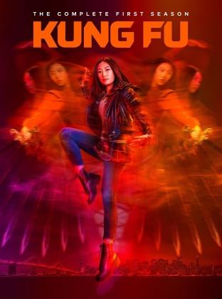 Kung Fu - Season 1 (3 DVDs)