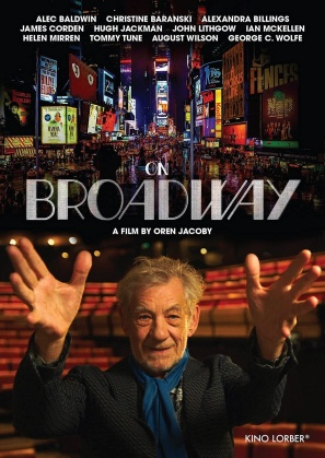 On Broadway (2019)