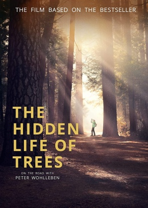 The Hidden Life Of Trees (2019)