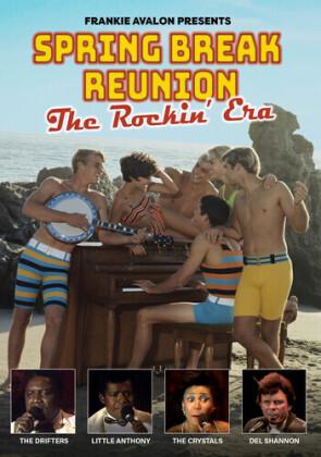 V/A - Spring Break Reunion: The Rockin' Era