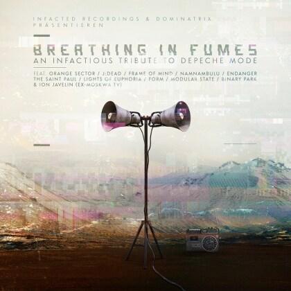 Breathing In Fumes (Depeche Mode Tribute)
