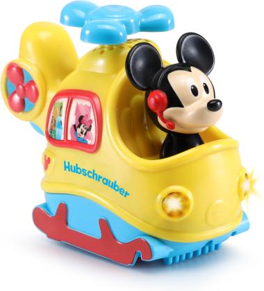 Tut Tut Baby Flitzer - Mickys Hubschrauber