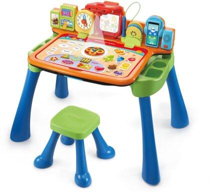 5-in-1 Magischer Schreibtisch