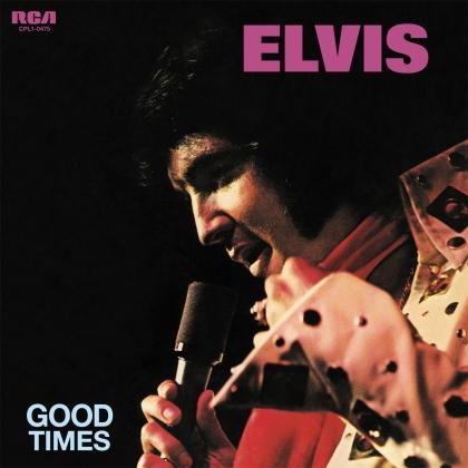 Elvis Presley - Good Times (LP)