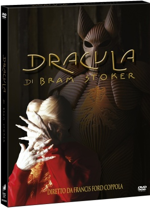 Dracula - di Bram Stoker (1992) (Ever Green Collection)