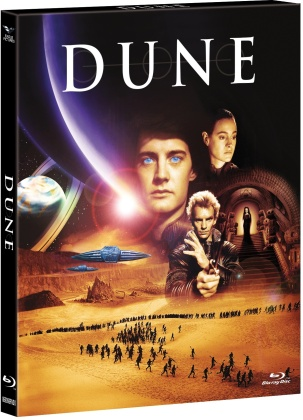 Dune (1984) (Ever Green Collection)