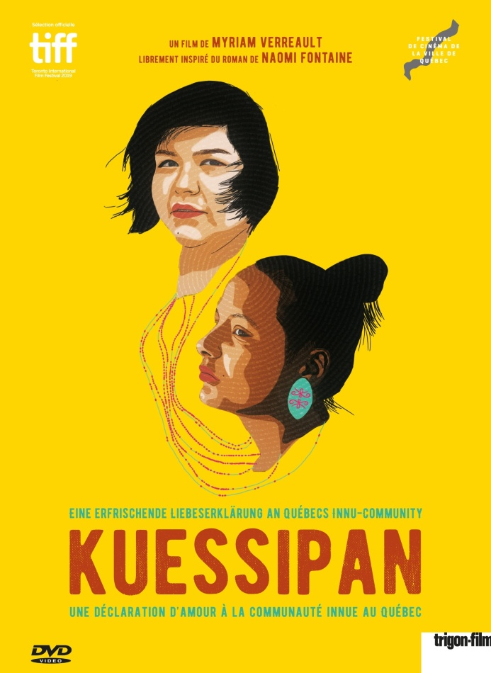 Kuessipan (2019) (Trigon-Film)