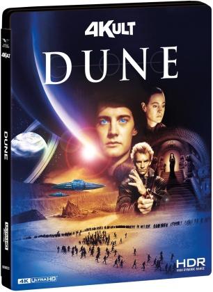 Dune (1984) (4Kult, 4K Ultra HD + Blu-ray)