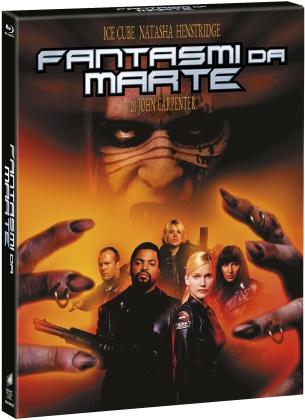 Fantasmi da Marte (2001) (Ever Green Collection)
