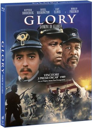 Glory - Uomini di Gloria (1989) (Ever Green Collection)