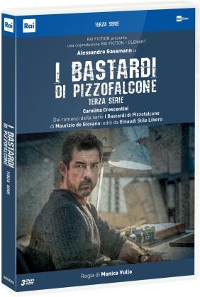 I bastardi di Pizzofalcone - Stagione 3 (3 DVDs)