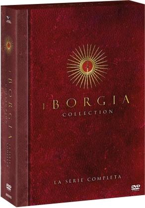 I Borgia - Collection - La Serie Completa (12 DVDs)