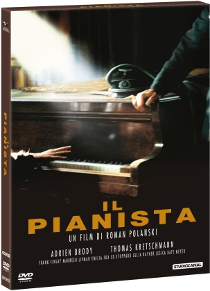 Il Pianista (2002) (Ever Green Collection)