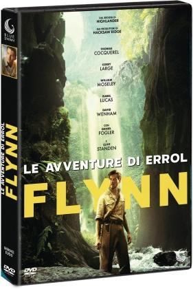 Le avventure di Errol Flynn (2018)