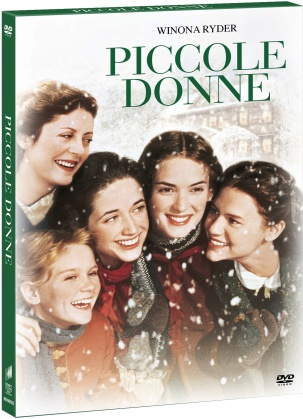 Piccole donne (1994) (Ever Green Collection)