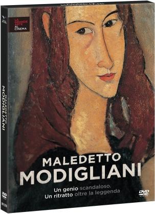 Maledetto Modigliani (2020) (La Grande Arte, Greenpack)