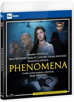 Phenomena (1985) (Titanus, Newly Remastered)
