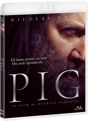 Pig - La vendetta di Rob (2021)