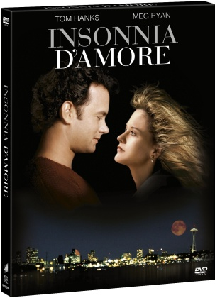 Insonnia d'Amore (1993) (Ever Green Collection)