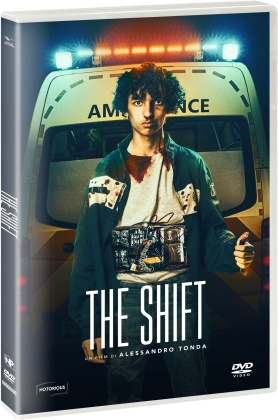 The Shift (2020)