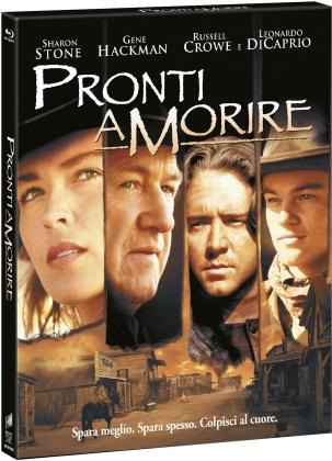 Pronti a Morire (1995) (Ever Green Collection)
