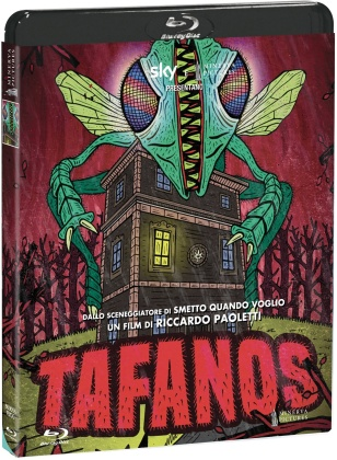 Tafanos (2018)