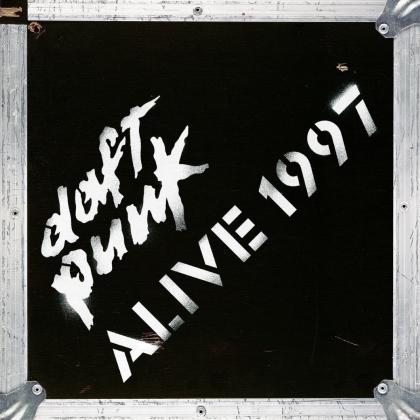 Daft Punk - Alive 1997 (2021 Reissue)