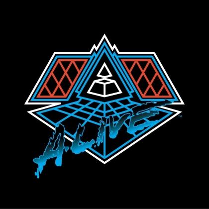 Daft Punk - Alive 2007 (2021 Reissue)