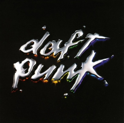 Daft Punk - Discovery (2021 Reissue)