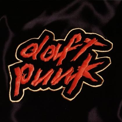 Daft Punk - Homework (2021 Reissue)