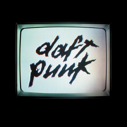 Daft Punk - Human After All (2021 Reissue)