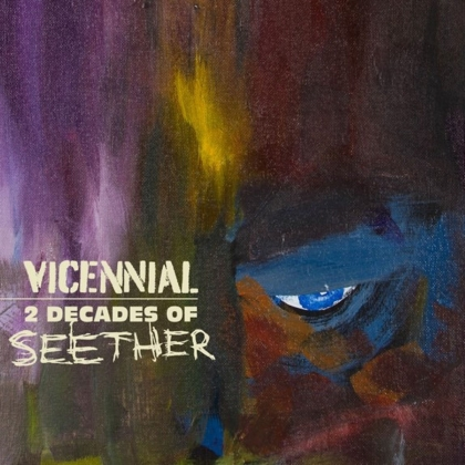 Seether - Vicennial 2 Decades Of Seether (2 LPs)