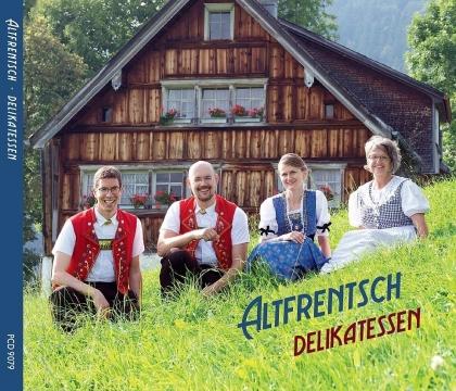 Altfrentsch - Delikatessen