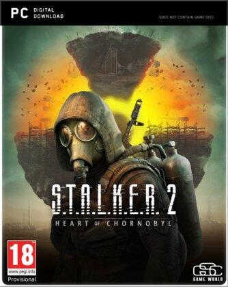 S.T.A.L.K.E.R. 2 - Heart of Chernobyl
