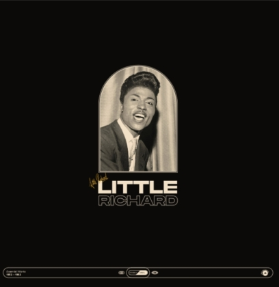 Little Richard - Essential Works 1952-1962 (2 LPs)