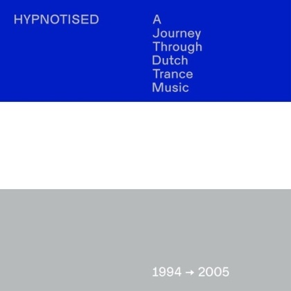 Hypnotised: A Journey Through Trance Music (3 CDs)