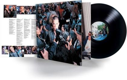 Robbie Williams - Life Thru A Lens (2021 Reissue, Gatefold, LP + Digital Copy)